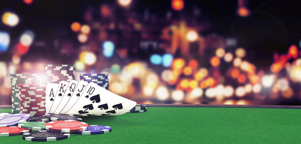 How to Learn Poker Building